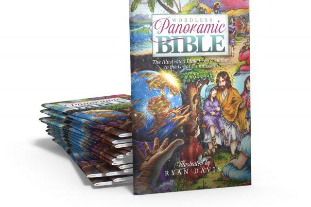 The Wordless Panoramic Bible
